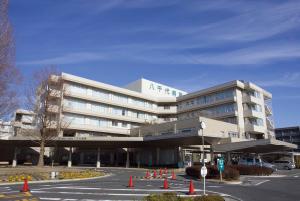 八千代病院 約480m(徒歩6分)