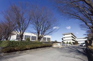 安城市立篠目中学校 約1,340m(徒歩17分)