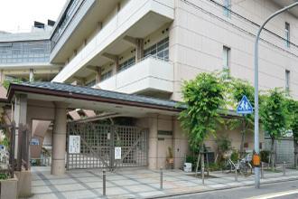 市立高倉小学校 約80m(徒歩1分)