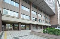 市立京都御池中学校 約520m(徒歩7分)