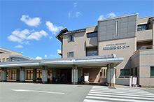 姫路医療センター 約1,020m(徒歩13分)
