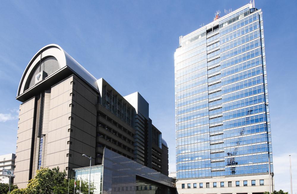 堺市役所・堺区役所 約1,520m(徒歩19分)