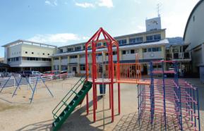 山の手幼稚園 約500m(徒歩7分)