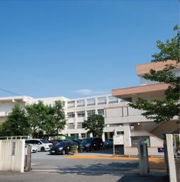 大池小学校 約1,020m(徒歩13分)