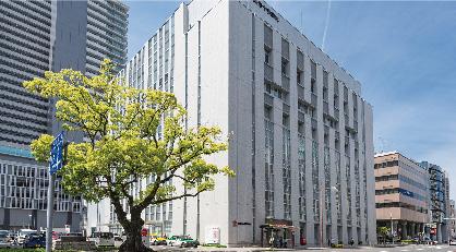 静岡赤十字病院(総合) 約1,410m(徒歩18分)