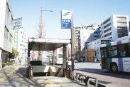 地下鉄「唐人町」駅 徒歩6分(約480m)