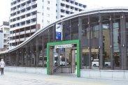 地下鉄「六本松」駅 徒歩16分(約1,250m)