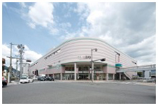 天満屋広島緑井店 約50m(徒歩1分)