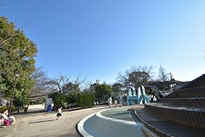 船堀スポーツ公園 約300m(徒歩4分)