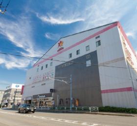 スポーツクラブルネサンス浦安24 約760m(徒歩10分)