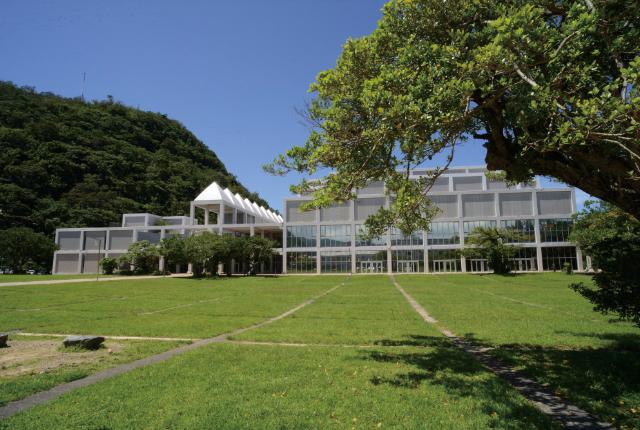 奄美市立奄美博物館 約3,000m(車5分)