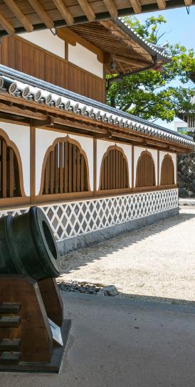 佐賀県立佐賀城本丸歴史館 約1,830m(徒歩23分)