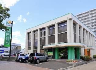 荘内銀行福島支店 約150m(徒歩2分)