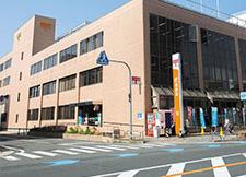 枚方郵便局 約580m(徒歩8分)