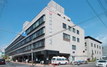 済生会和歌山病院 約460m(徒歩6分)
