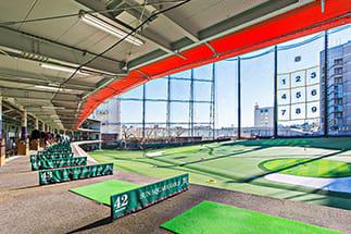 ゴルフパートナー王子サンスクエアゴルフ店 約660m(徒歩9分)