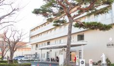 桜町病院 約1,560m(徒歩20分)