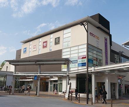 東急目黒線「武蔵小山」駅 約80m(徒歩1分)