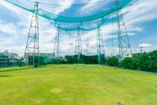西新ゴルフセンター 約590m(徒歩8分)