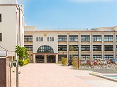 金城学院高等学校 約1,430m(徒歩18分)