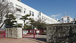 市立国泰寺中学校 約1,320m(徒歩17分)