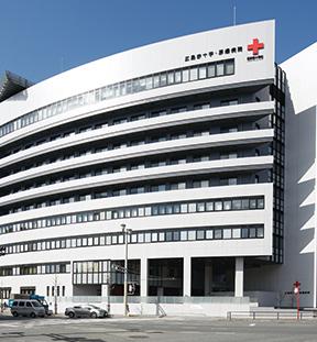 広島赤十字・原爆病院 約870m(徒歩11分)