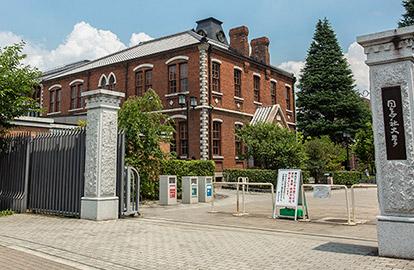 同志社大学 今出川キャンパス 約850m(徒歩11分)