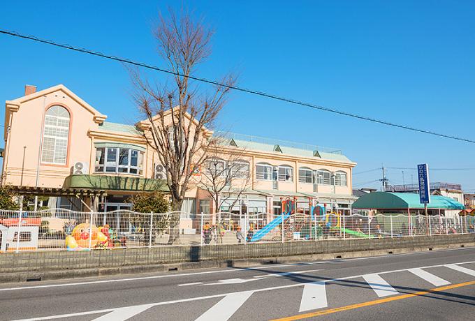 ニチイキッズ近江八幡保育園 約230m(徒歩3分)
