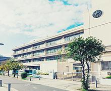 横浜市立平沼小学校 約670m(徒歩9分)