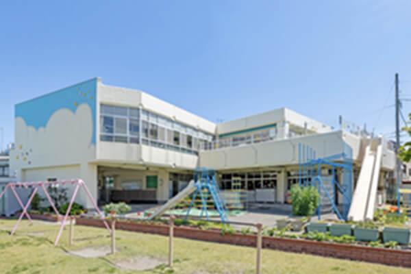 たきさん幼稚園 約560m(徒歩7分)