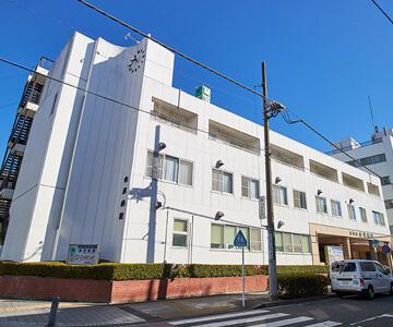 金沢病院 約380m(徒歩5分)