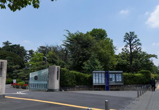 相模女子大学 約260m(徒歩4分)