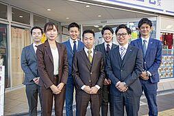 株式会社アリオ 賃貸住宅サービス NetWork鳳駅前店