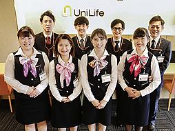株式会社ジェイ・エス・ビー・ネットワーク UniLife新大阪駅前店