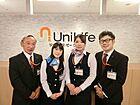 株式会社ジェイ・エス・ビー・ネットワーク UniLife秋田店