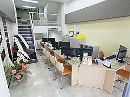 株式会社ハウスなび 北千住東口店