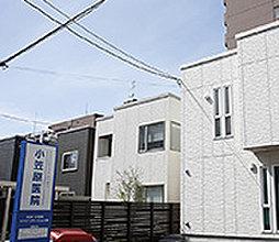 小笠原医院 約25m(徒歩1分)