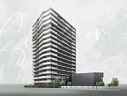 リビオつつじヶ丘タワーレジデンス(外観完成予想CG)