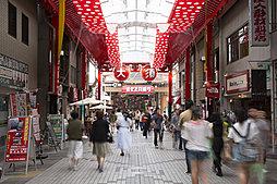 大須商店街 約400m(徒歩5分)