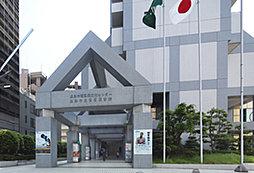 西区民文化センター(西区図書館) 約780m(徒歩10分)