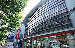 三菱UFJ銀行尾頭橋支店 約140m(徒歩2分)