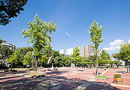 金公園・金神社 約360m(徒歩5分)