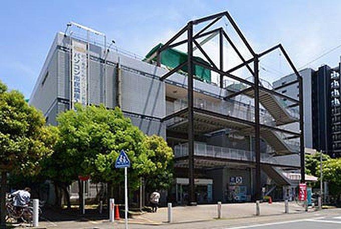 イオン海老名店 約1,170m(徒歩15分)