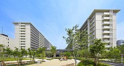 JR京都線沿線最大級マンションプロジェクトの外観