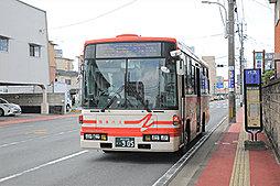 熊本バス・熊本都市バス「西原公園前」バス停 約180m(徒歩3分)