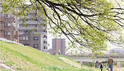 矢田川橋緑地 約520m(徒歩7分)