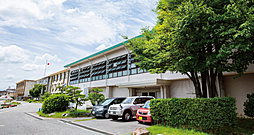 一宮市立神山小学校(西門) 約390m(徒歩5分)
