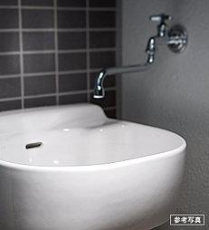 マルチシングルレバー水栓