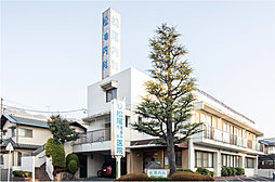 松尾胃腸科内科医院 約60m(徒歩1分)