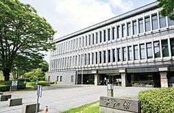 熊本県立図書館 約810m(徒歩11分)